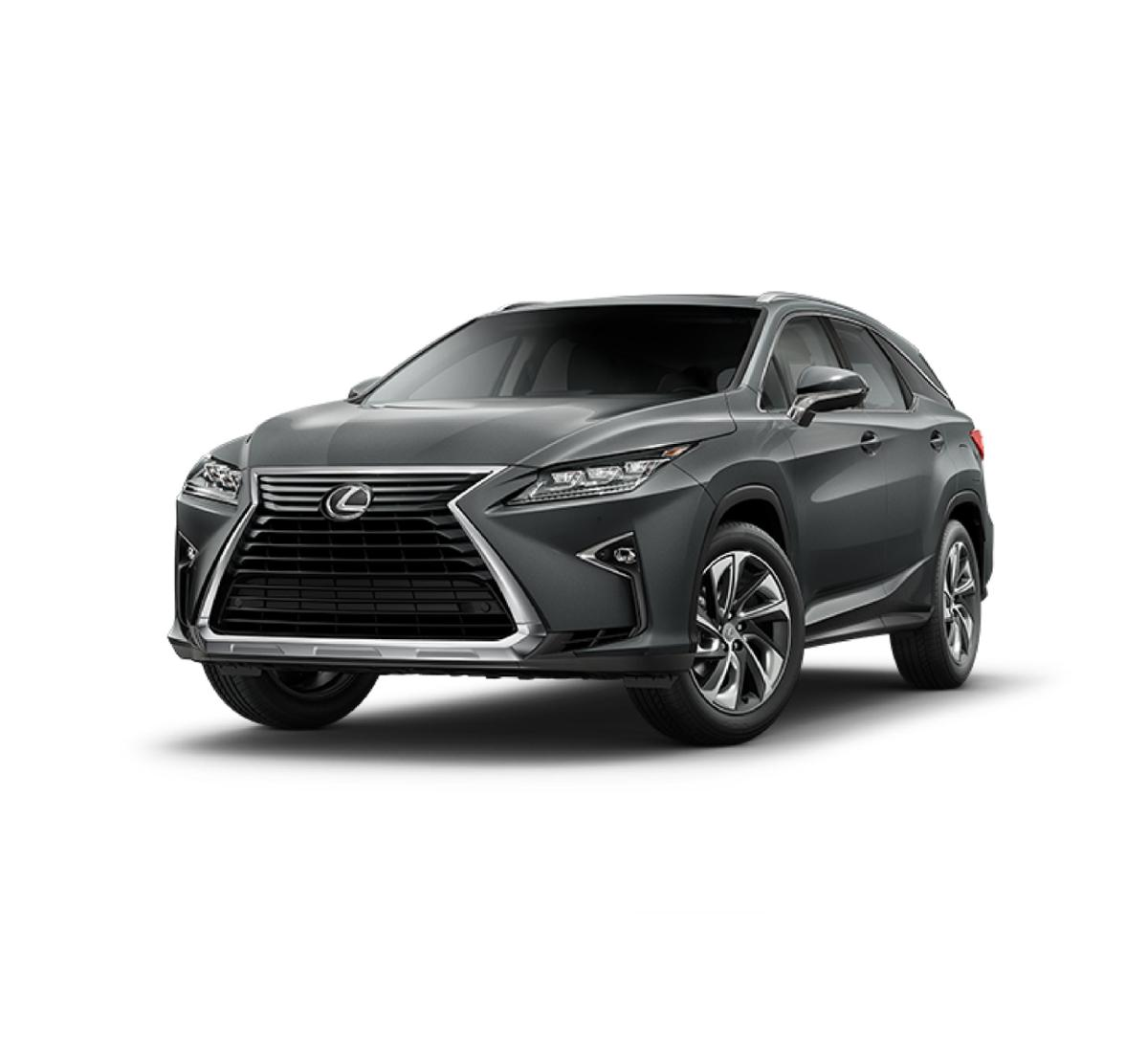 2018 Lexus RX 350L Vehicle Photo in Bedford, NH 03110
