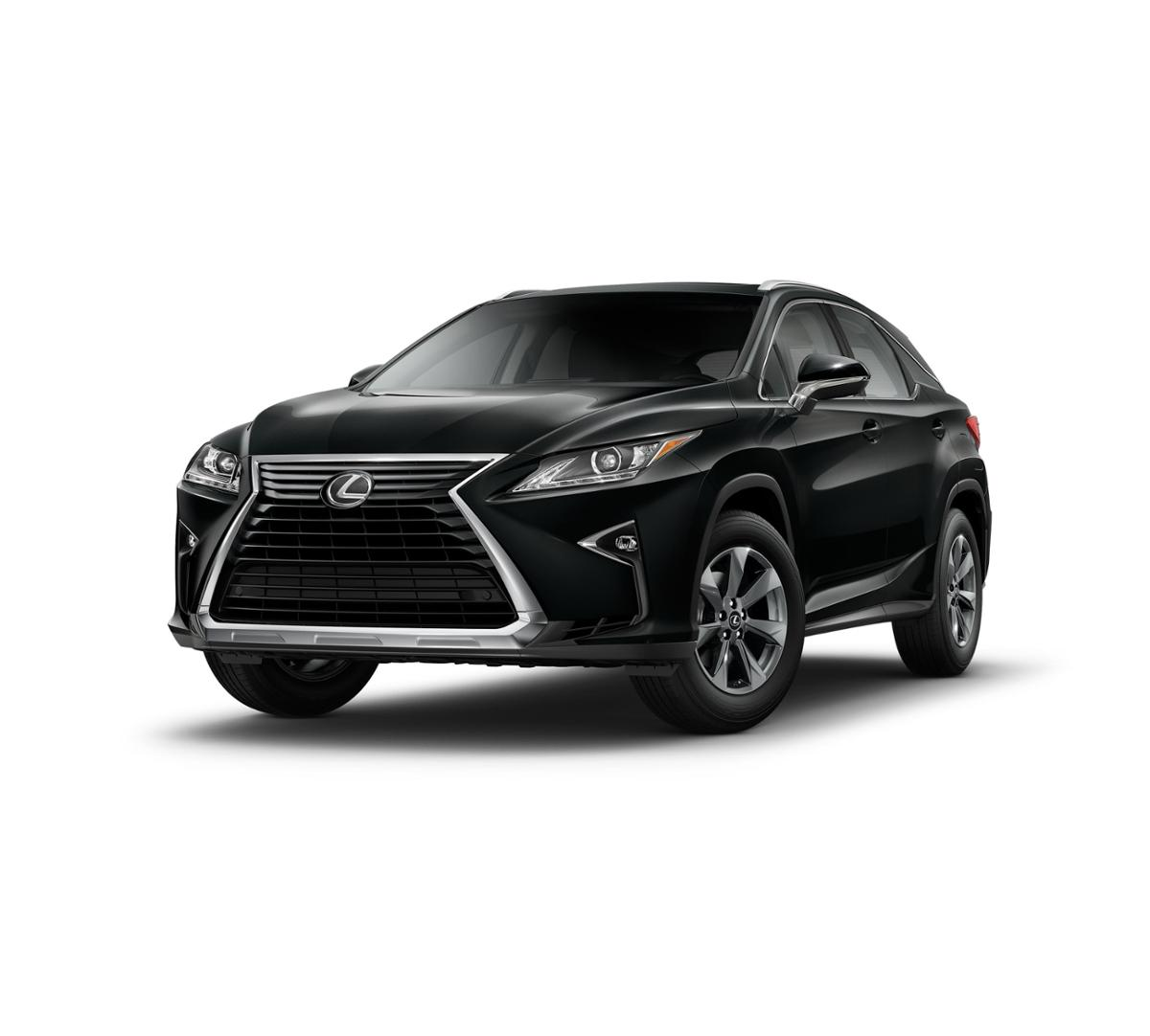 2018 Lexus RX 350 Vehicle Photo in Dallas, TX 75209