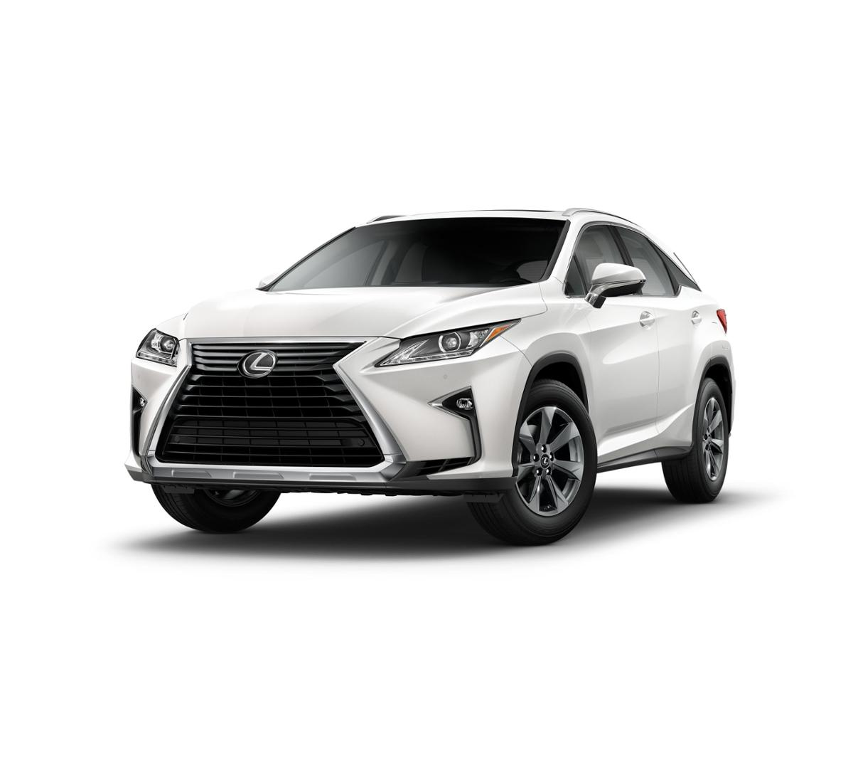 2018 Lexus RX 350 Vehicle Photo in Mission Viejo, CA 92692