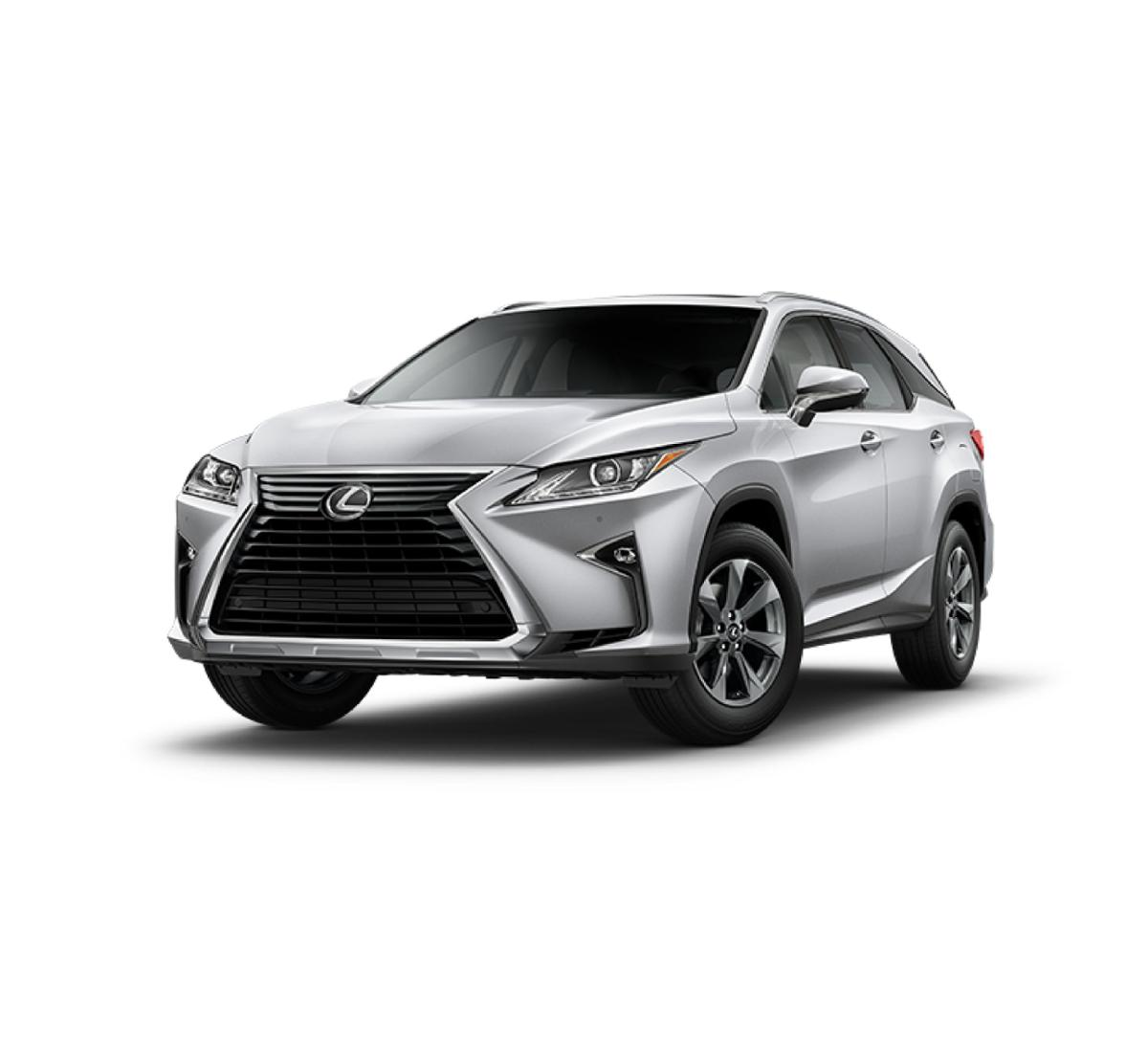 2018 Lexus RX 350L Vehicle Photo in Houston, TX 77074