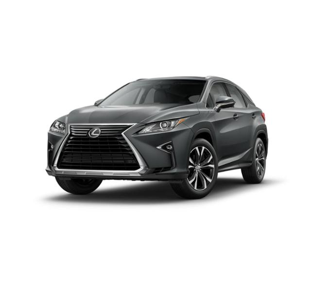 New Nebula Gray Pearl 2018 Lexus RX 350 for Sale Fremont, CA ...