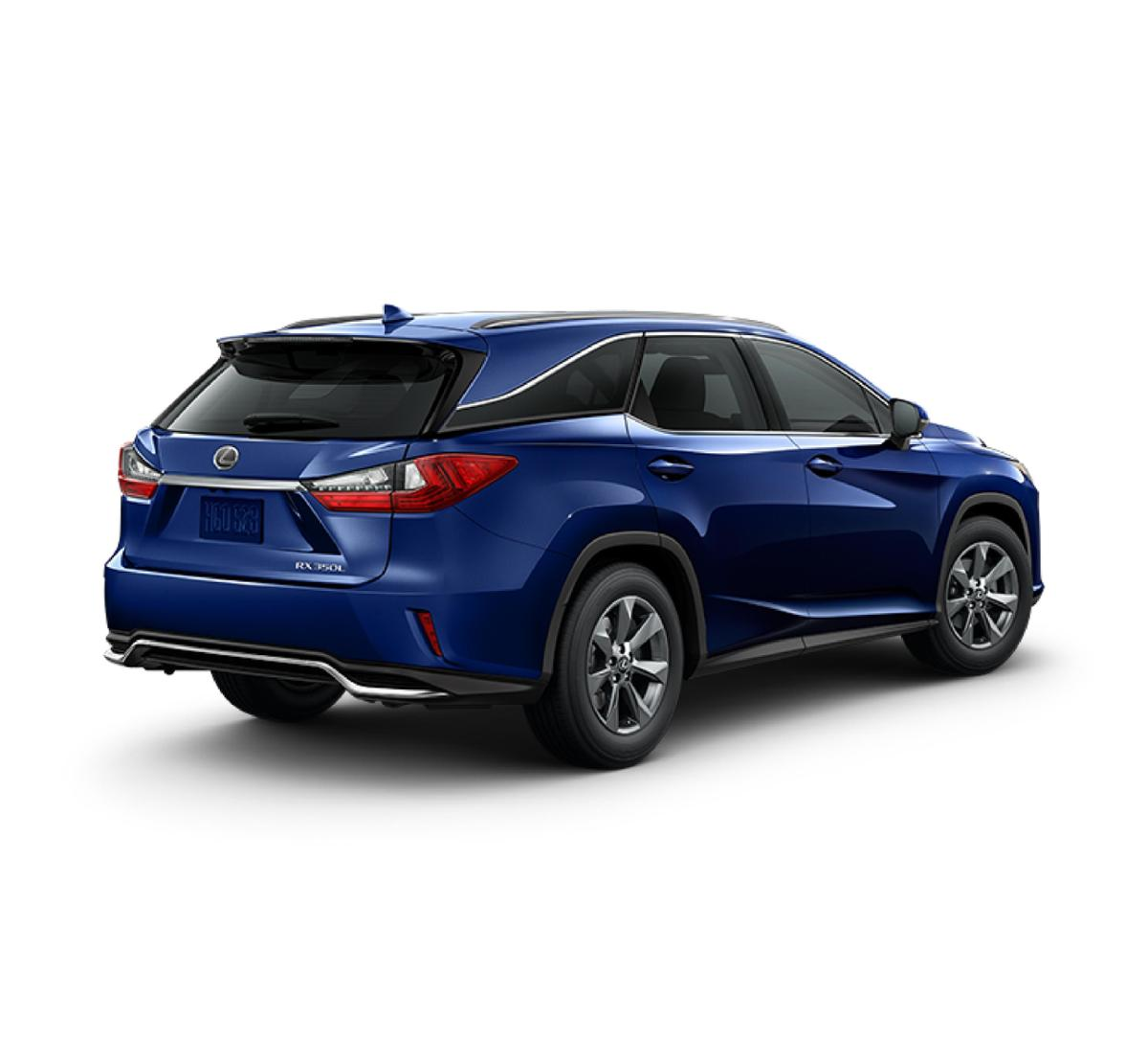 new 2018 lexus rx 350l premium at new country lexus of latham your upstate ny lexus dealer rx19481. Black Bedroom Furniture Sets. Home Design Ideas