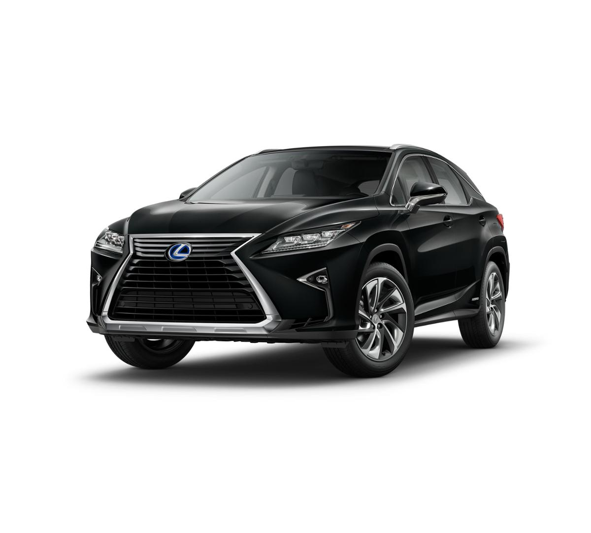 2018 lexus rx 450h for sale springfield mo. Black Bedroom Furniture Sets. Home Design Ideas