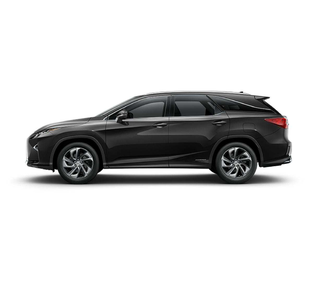 Lexus Dealership In Va: Caviar 2018 Lexus RX 450hL Luxury Alexandria