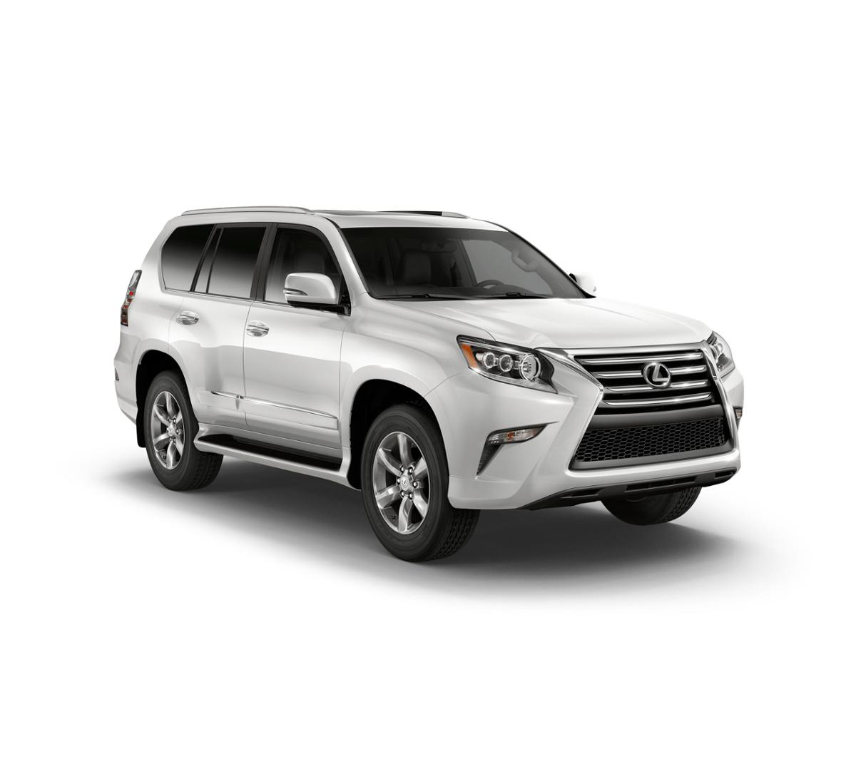 2018 Lexus GX 460 Vehicle Photo in El Monte, CA 91731