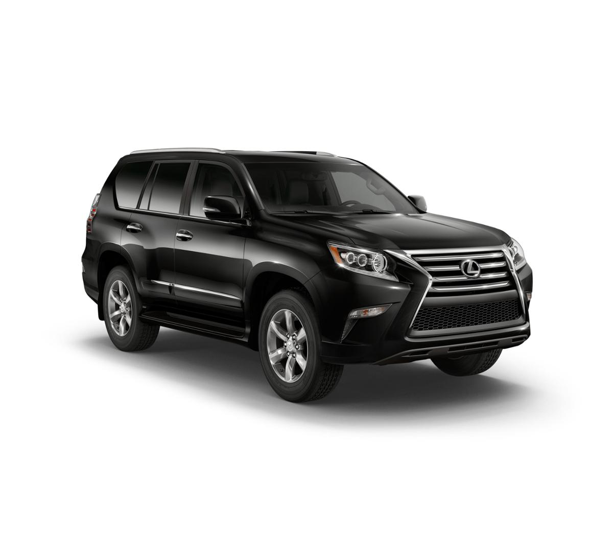 2018 Lexus GX 460 Vehicle Photo in Houston, TX 77074