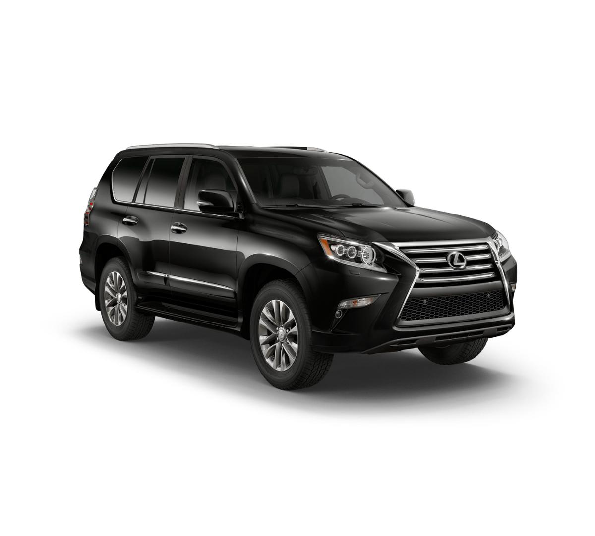 2018 Lexus GX 460 Vehicle Photo in Santa Monica, CA 90404