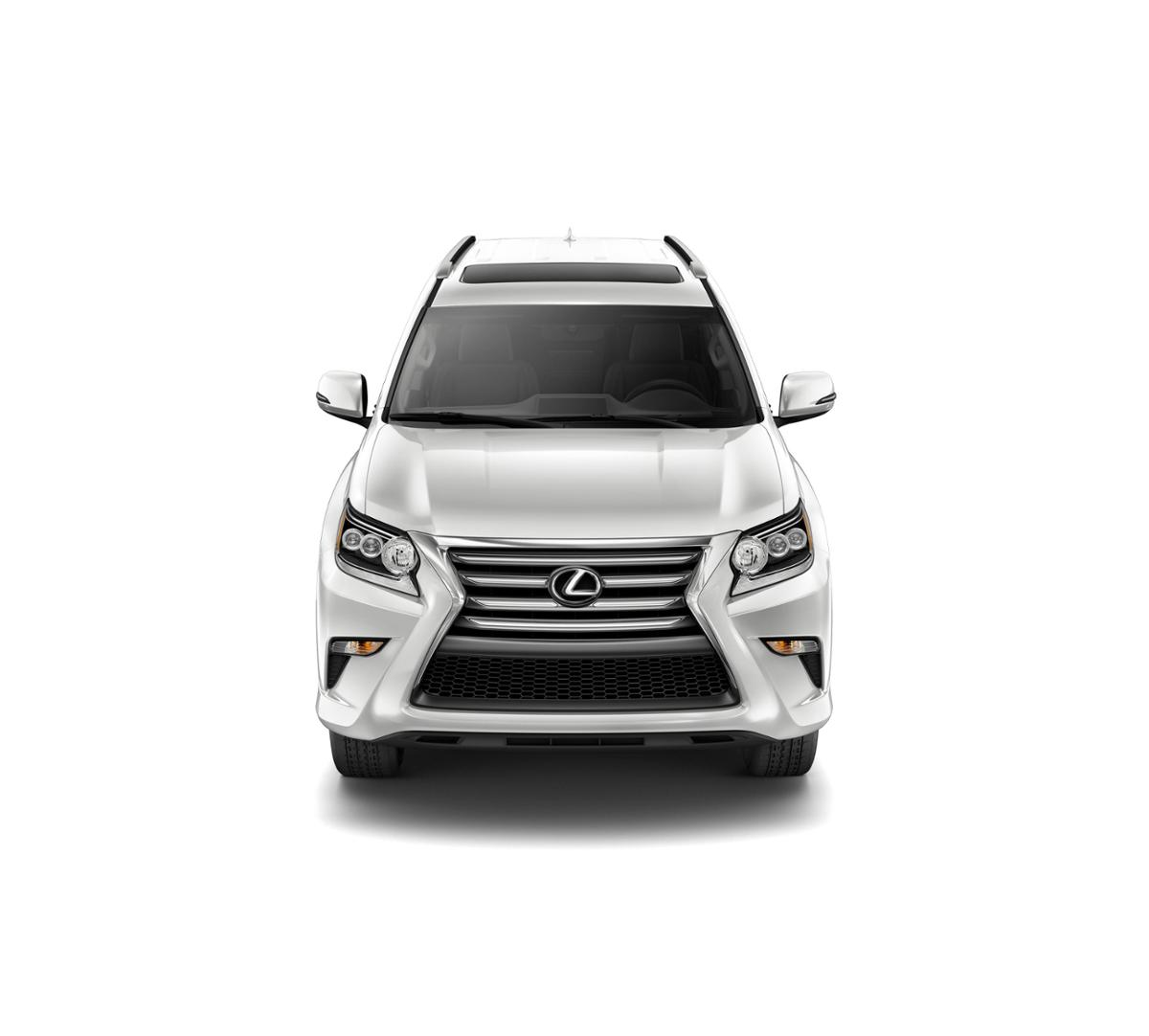 Pre Owned Lexus Gx 460: East Haven Lexus GX 460 2018 Starfire Pearl: Used Suv For