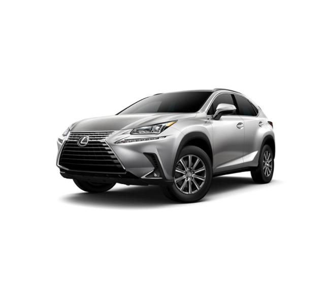 High Quality 2018 Lexus NX 300 Vehicle Photo In Colorado Springs, CO 80905