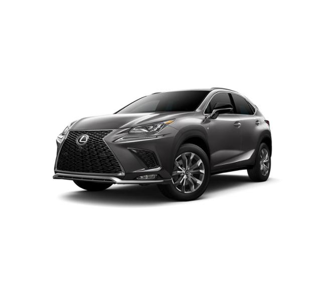 2018 Lexus NX 300 Vehicle Photo In San Jose, CA 95117