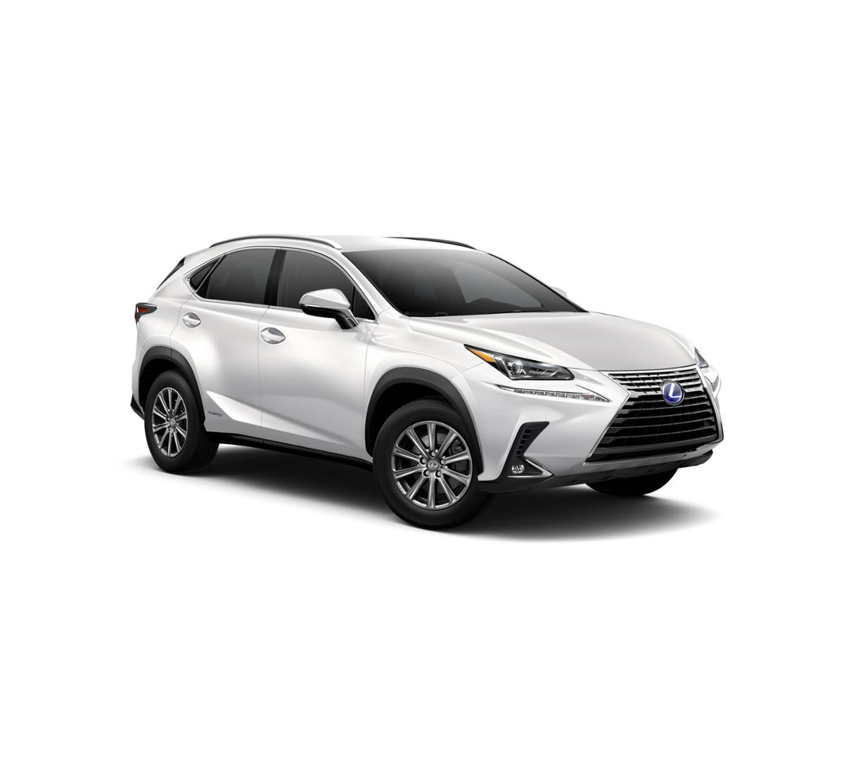 2018 lexus nx 300h rockville md lexus of rockville for Toyota motor credit corporation atlanta