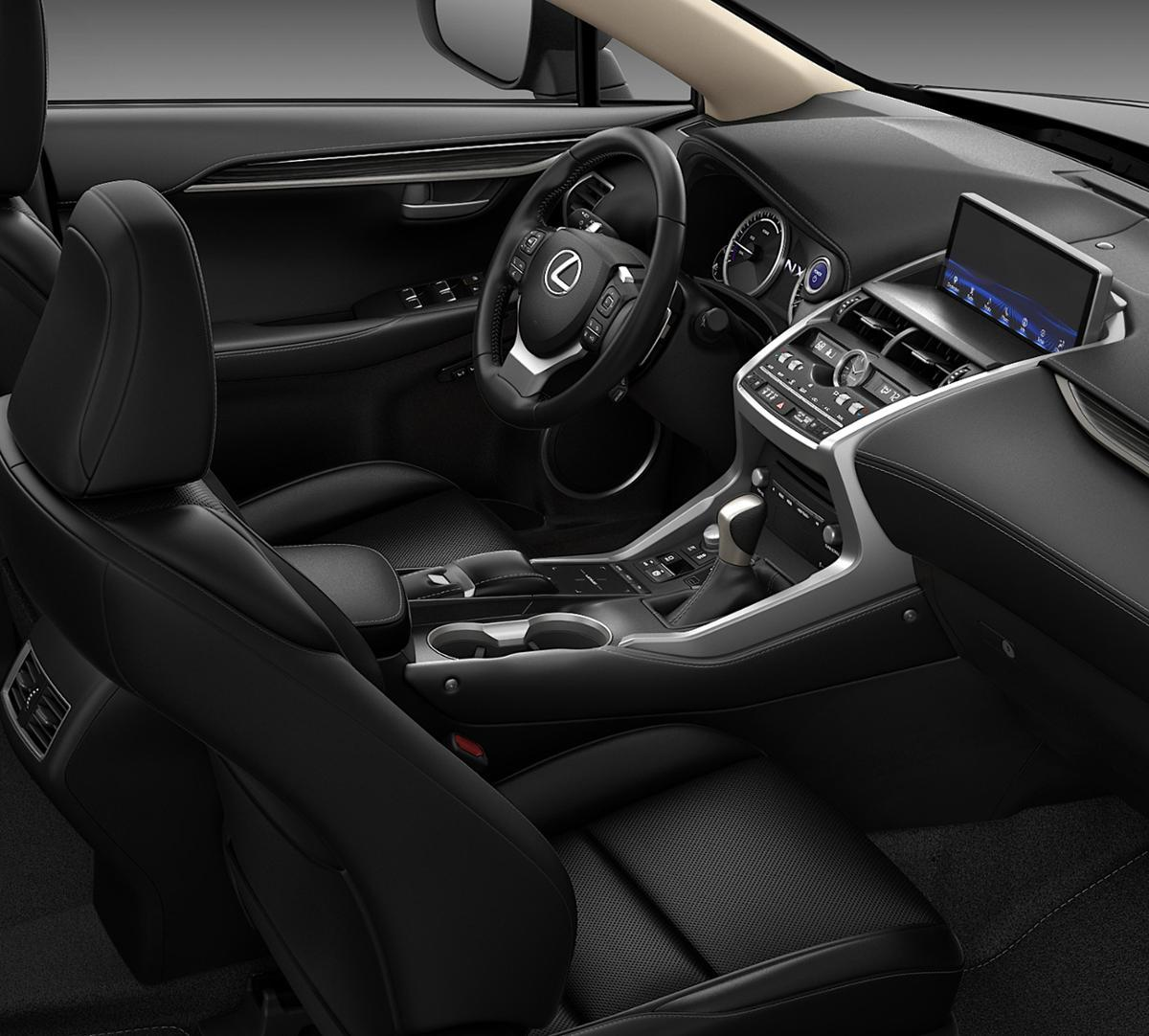 Lexus Nx300h Price: Willoughby Hills, OH