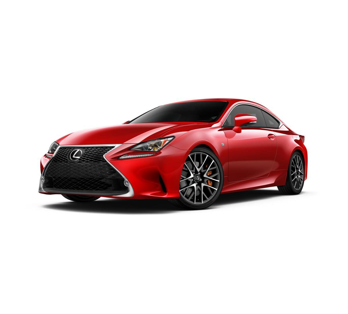 2018 Lexus RC 300 Vehicle Photo in Henderson, NV 89011