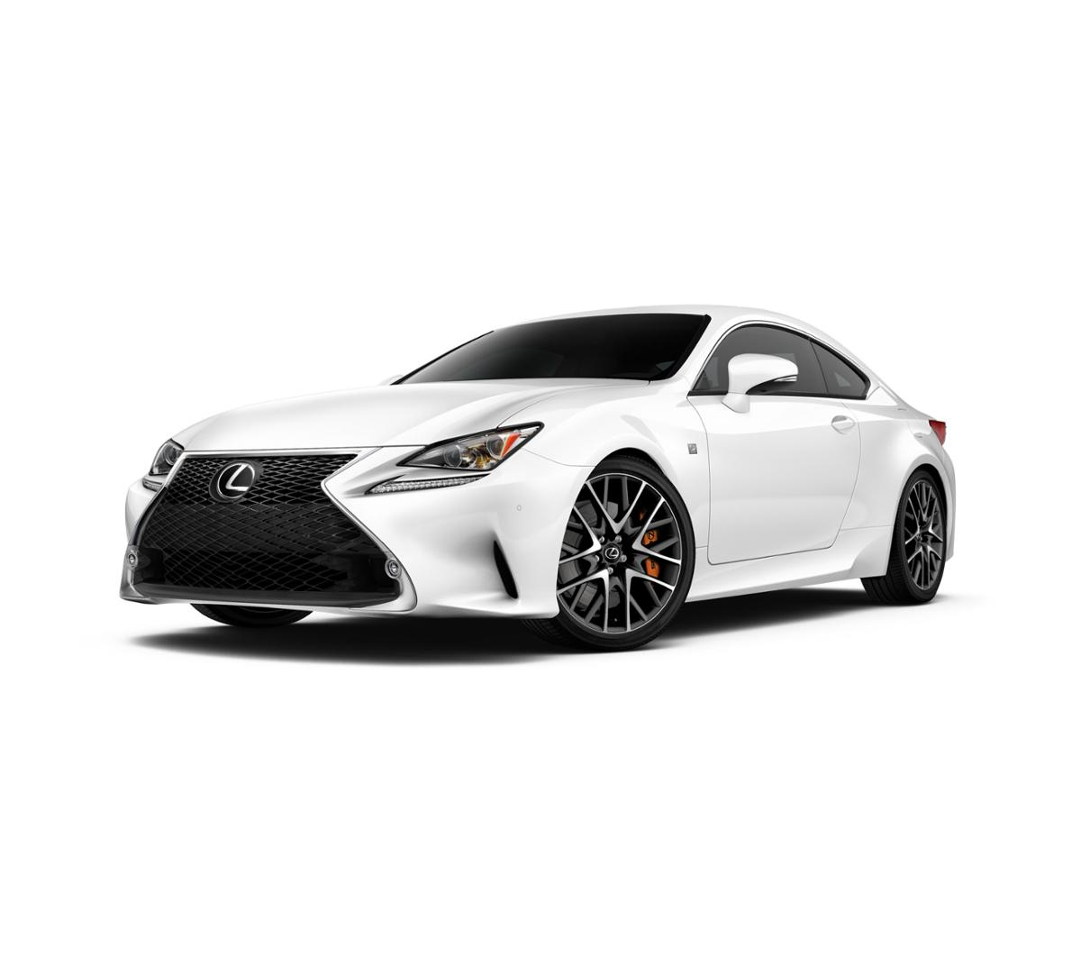 2018 Lexus RC 300 Vehicle Photo in Mission Viejo, CA 92692