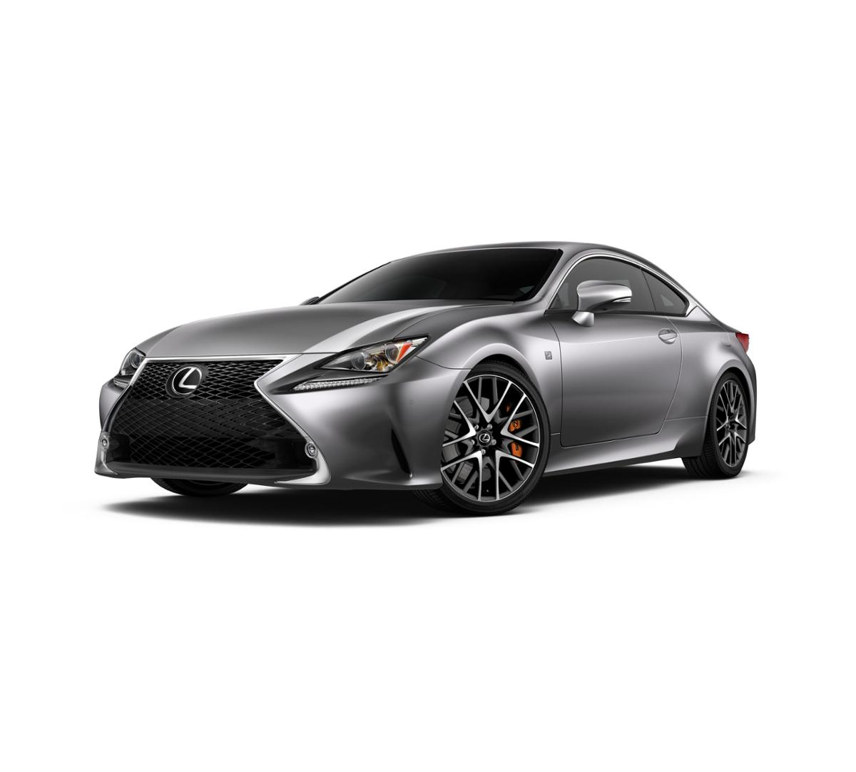 2018 Lexus RC 300 Vehicle Photo in Bedford, NH 03110