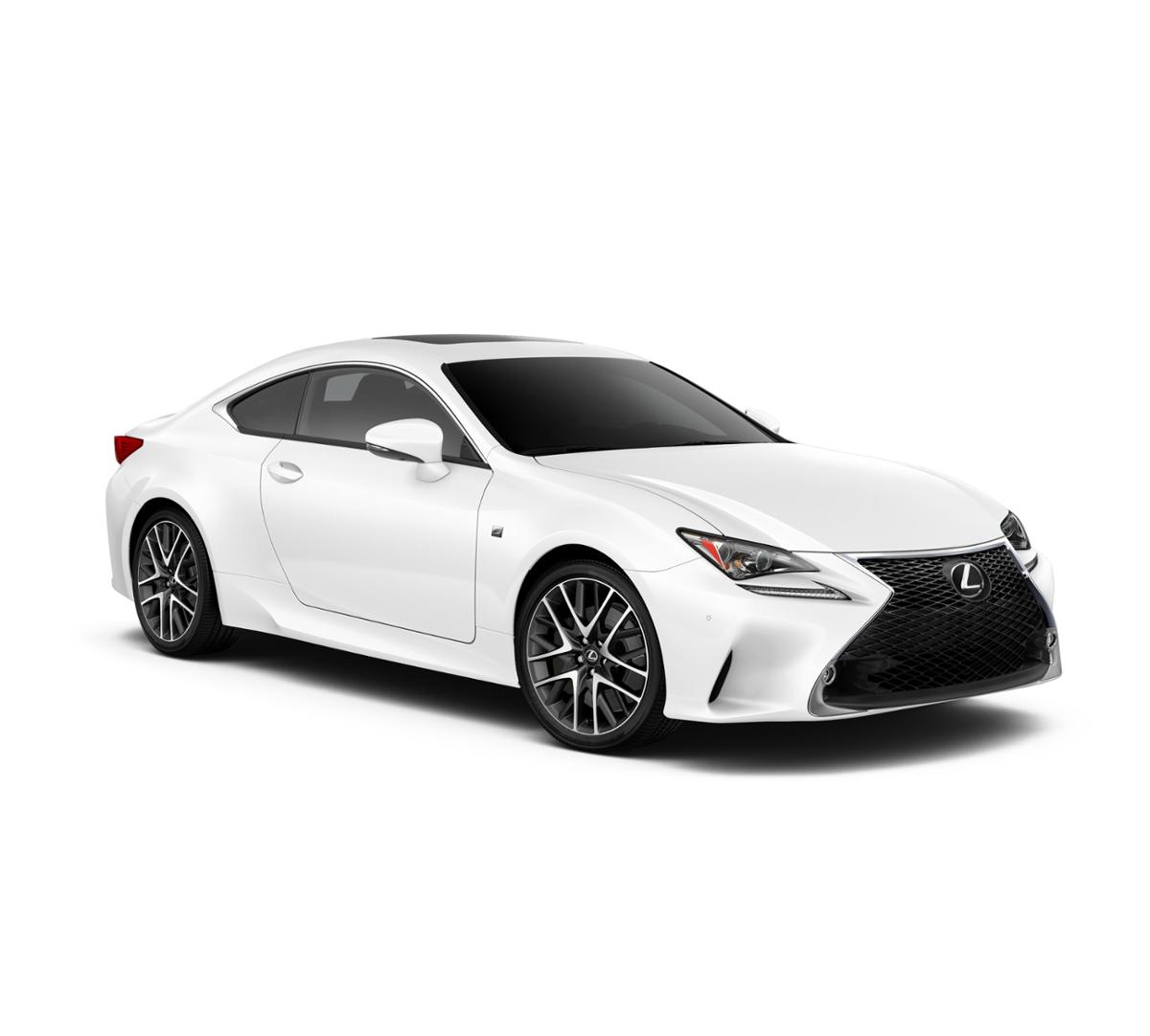 See This 2018 Lexus Rc 350 On Long Island In St James