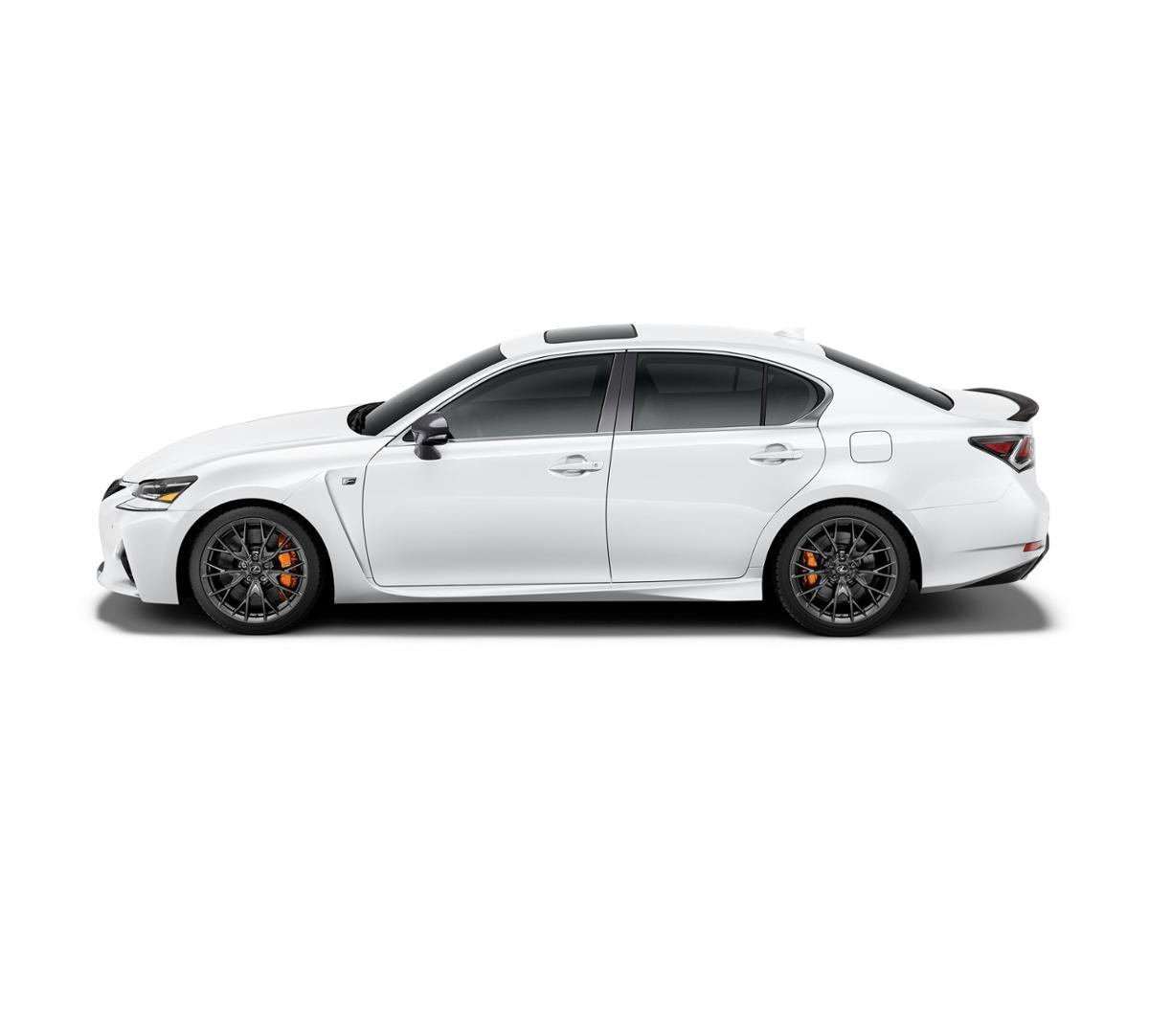 Lexus Gs Lease: New 2018 Lexus GS F For Sale In Rockville Centre, NY
