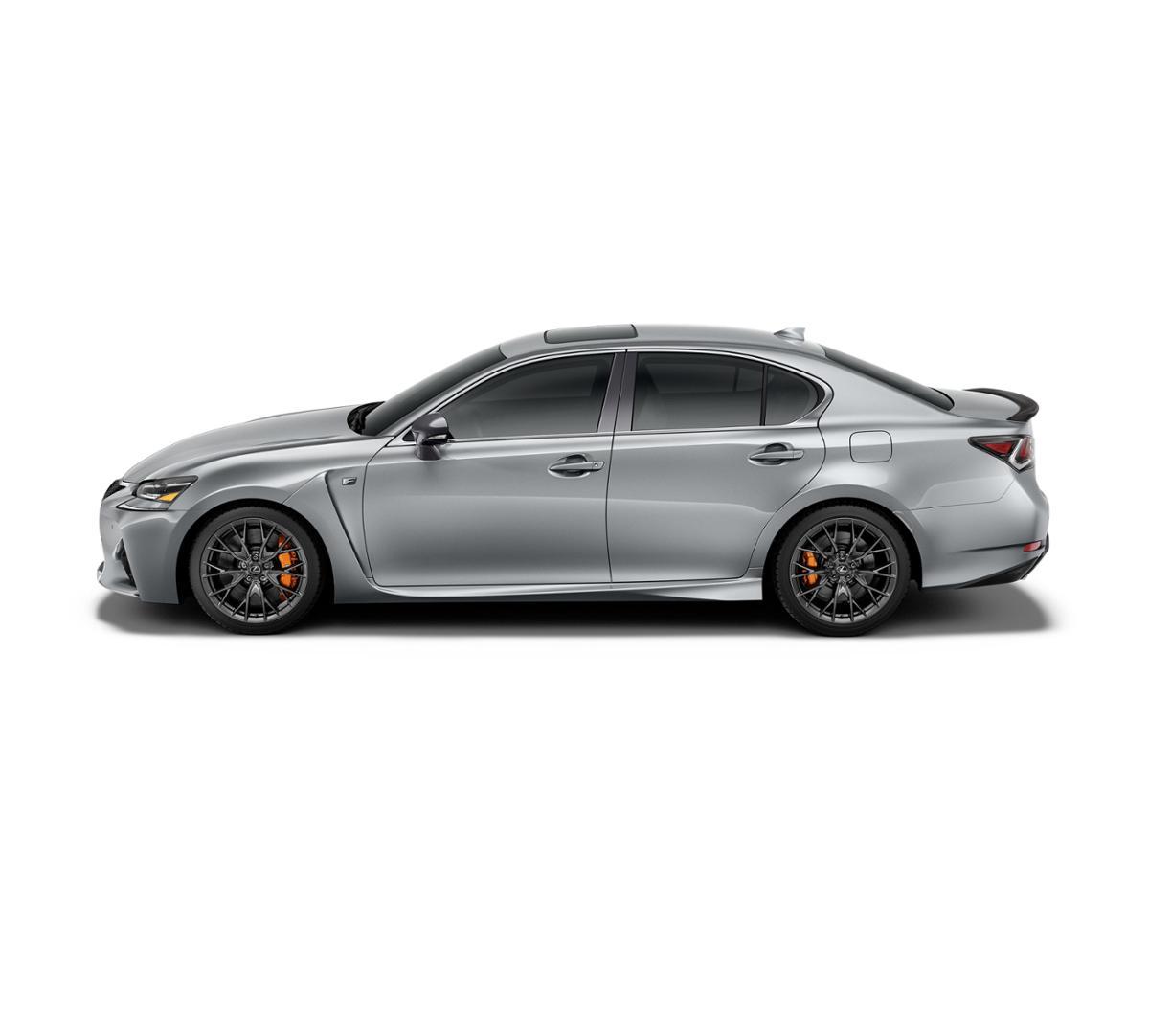 Lexus Gs Lease: Colorado Springs, CO