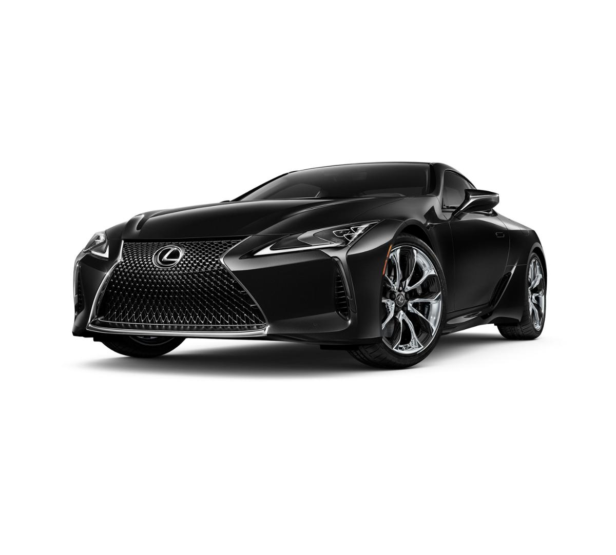 2018 Lexus LC 500 Vehicle Photo in Charlotte, NC 28212