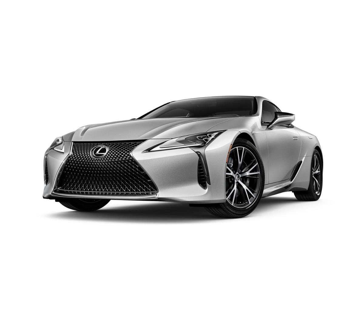 2018 Lexus LC 500 Vehicle Photo in Mission Viejo, CA 92692