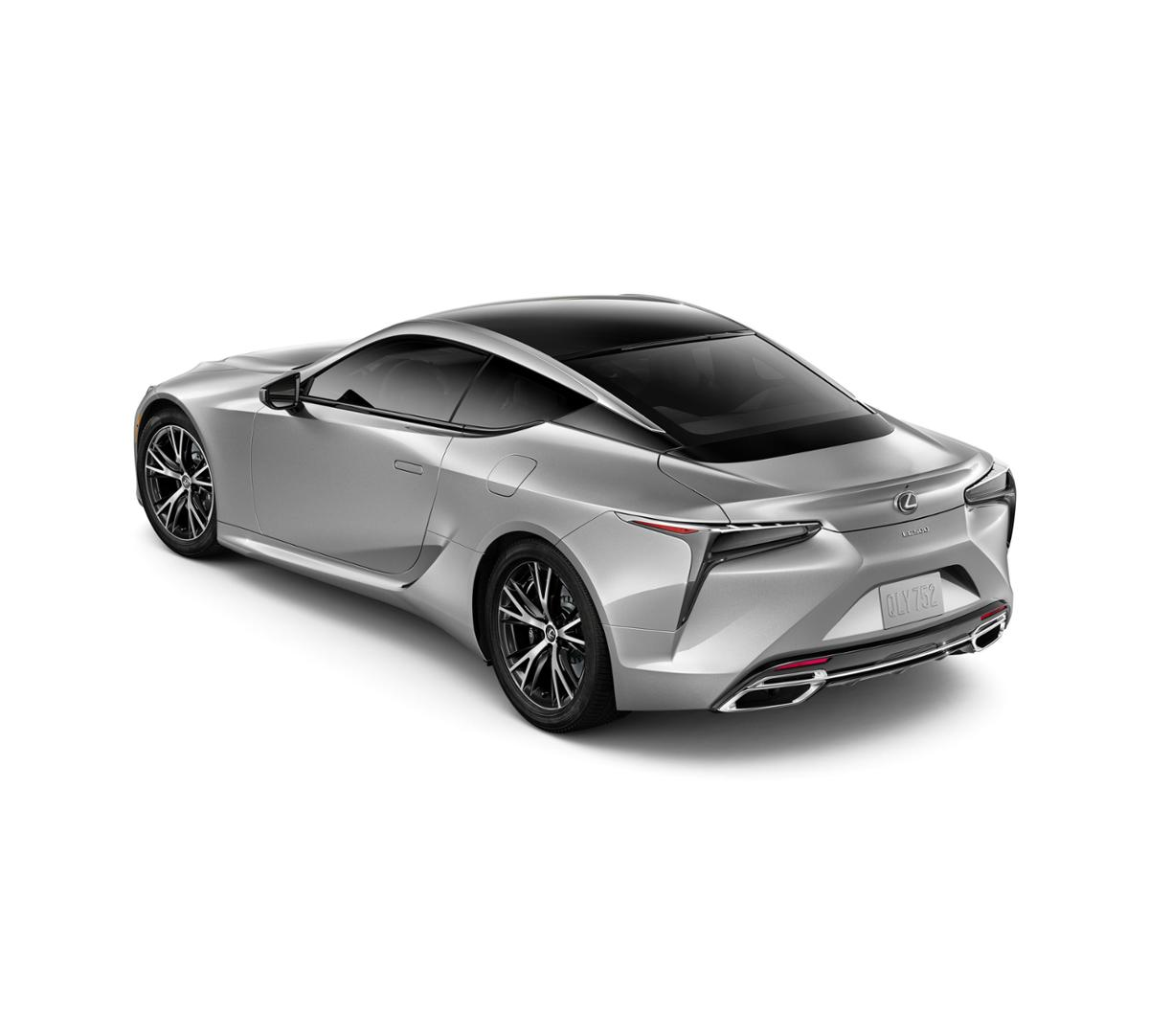 Lexus Dealers In Md >> 2018 Lexus LC 500 in Annapolis, MD - Sheehy Lexus of Annapolis - M11111