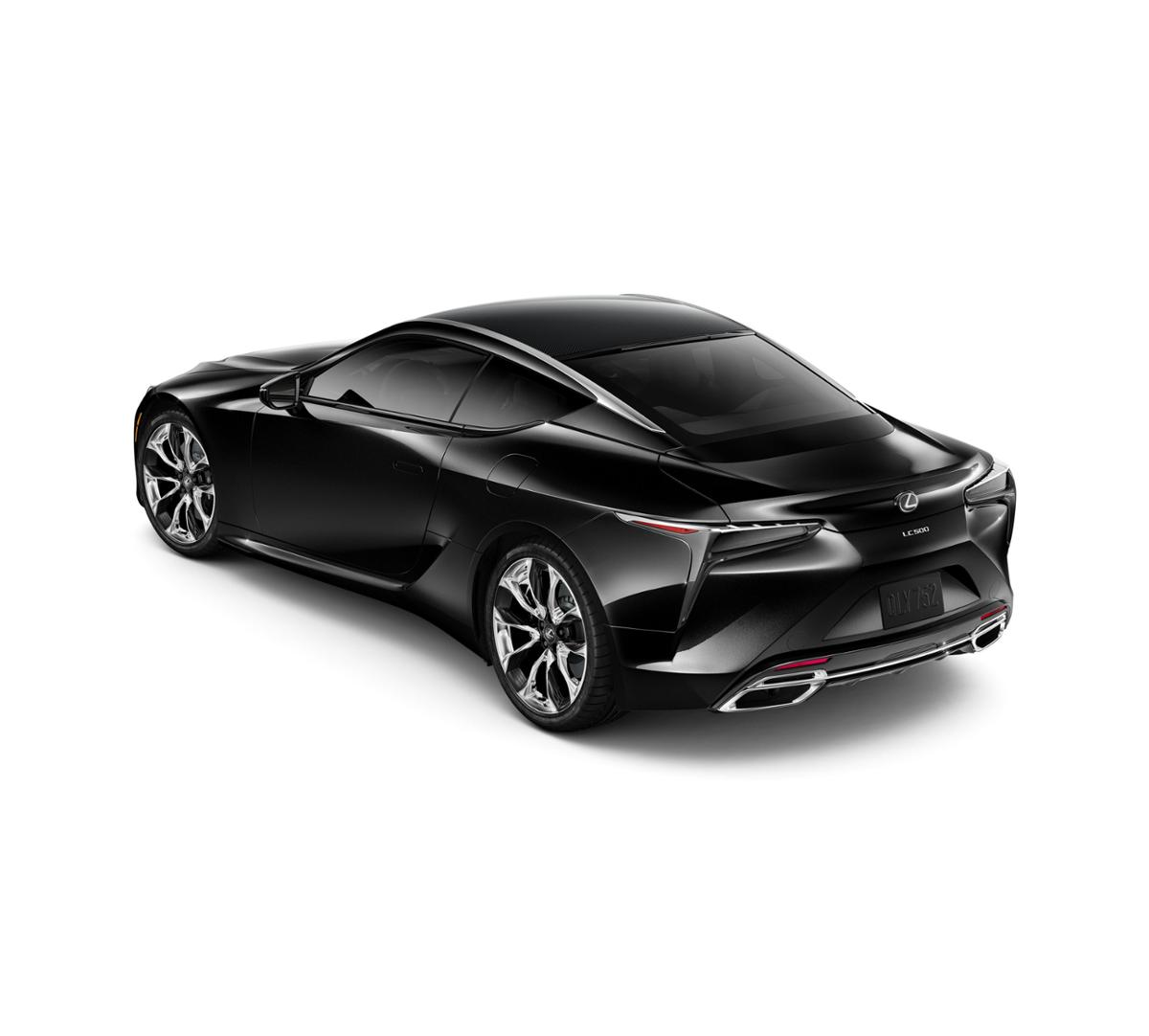 Lexus Dealership In Va: Caviar 2018 Lexus LC 500 Alexandria