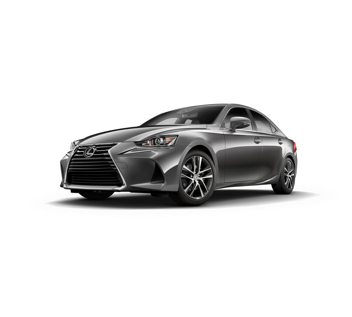 2019 Lexus IS 300 Vehicle Photo in Santa Monica, CA 90404
