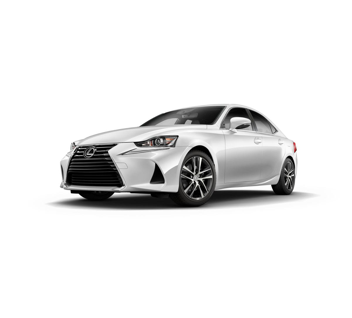 2019 Lexus IS 300 Vehicle Photo in Houston, TX 77074
