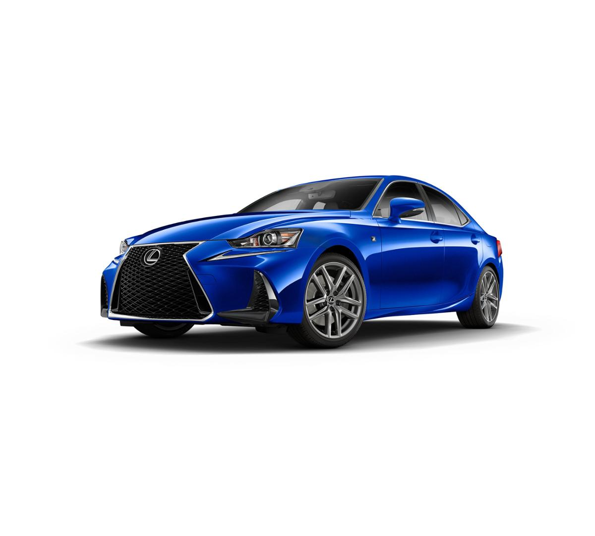 2019 Lexus IS 300 Vehicle Photo in Appleton, WI 54913