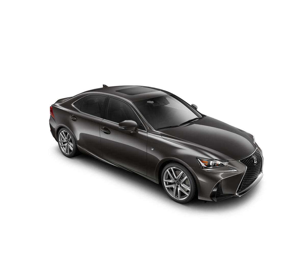 Lexus Is300 For Sale: New Caviar 2019 Lexus IS 300 F SPORT In Clearwater, FL
