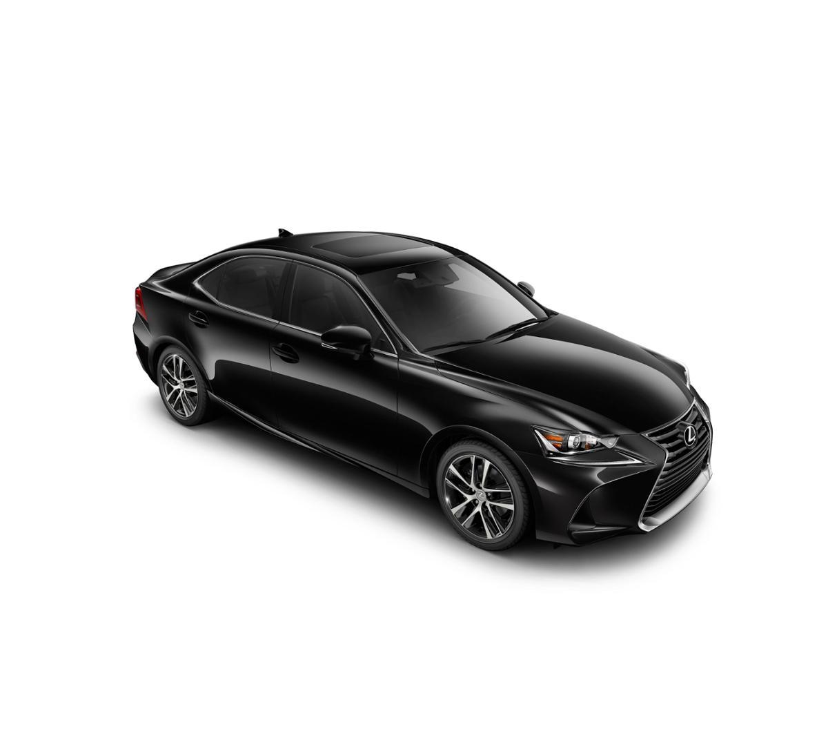 Lexus Of Memphis Used Cars: 2019 Lexus IS 300
