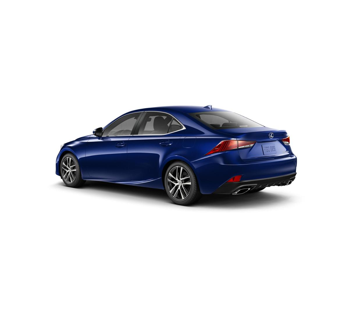 See This 2019 Lexus IS 300 On Long Island In St James