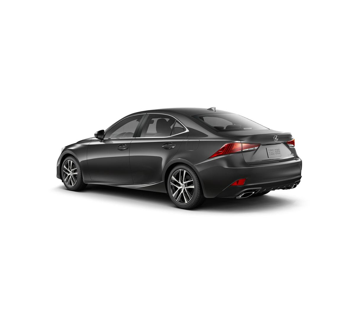 2019 Lexus IS 300 For Sale In Pembroke Pines