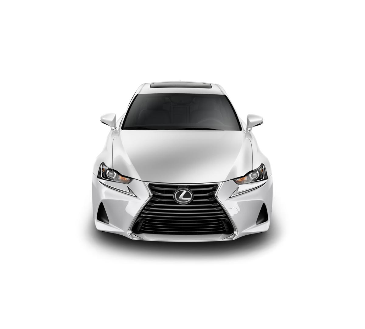2019 Lexus IS 300 At Lexus Of Orlando