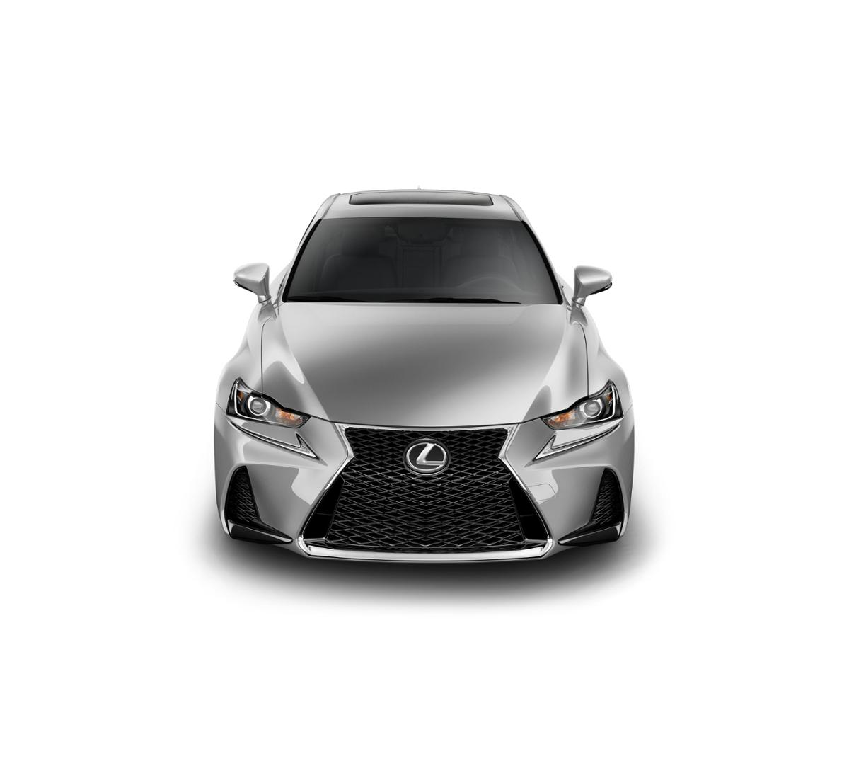 New 2019 Lexus IS 300 F SPORT For Sale