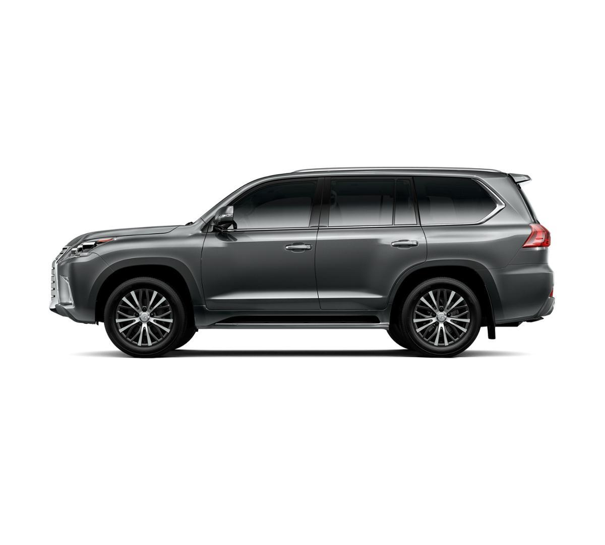 2019 Lexus LX 570 For Sale In Glenview