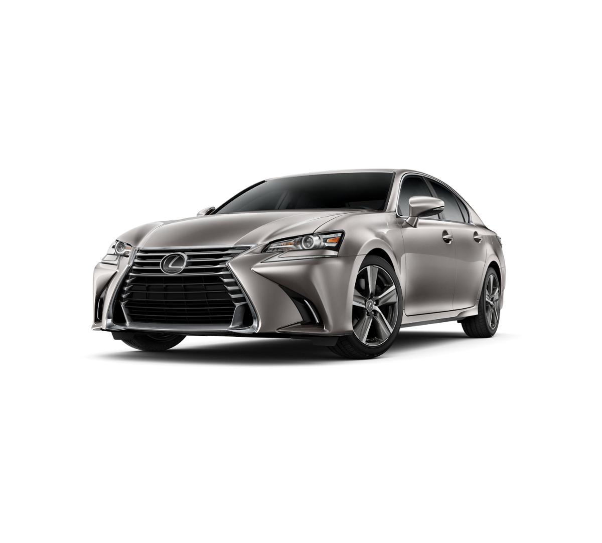 2019 Lexus GS 350 Vehicle Photo in White Plains, NY 10607