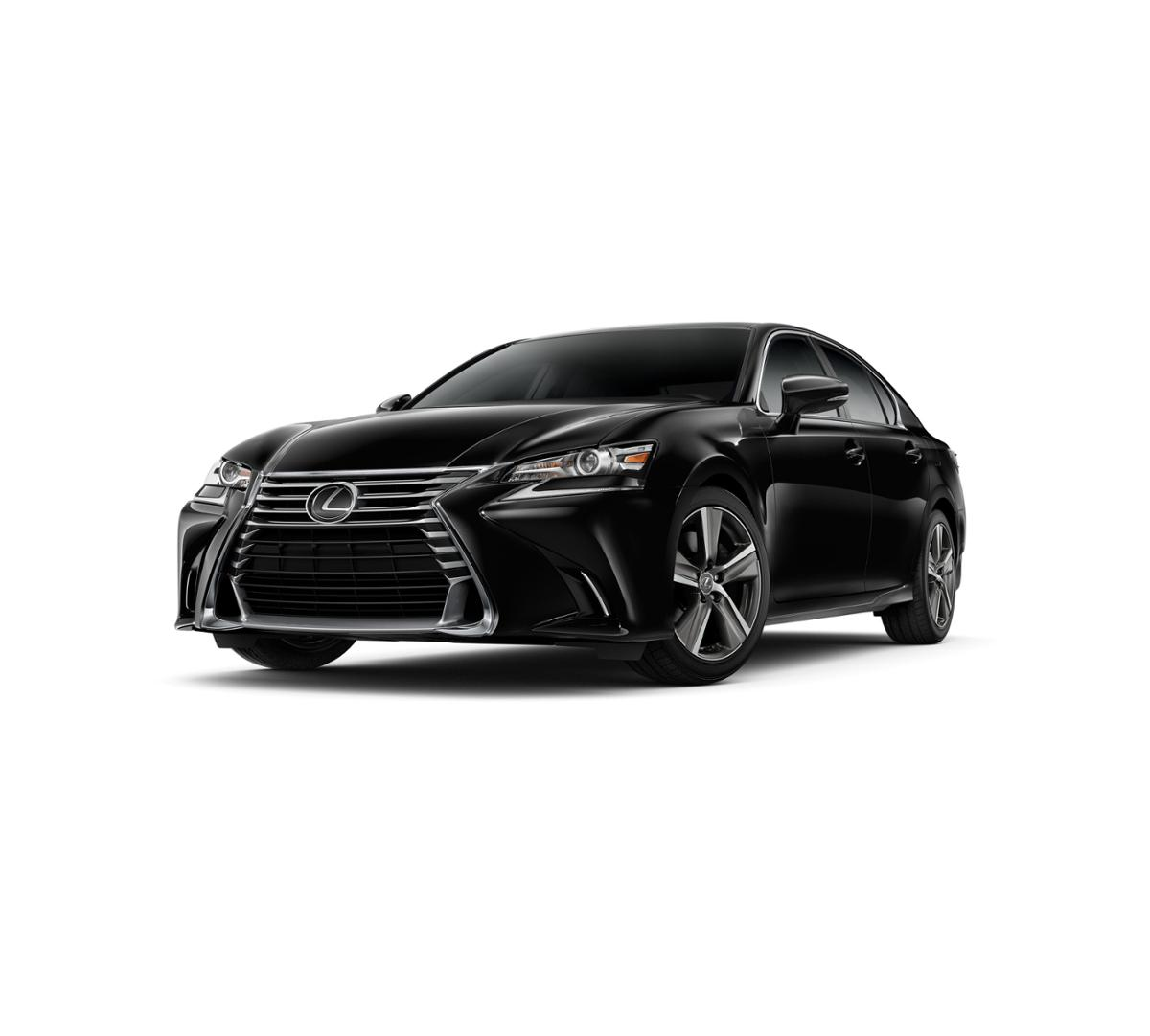 2019 Lexus GS 350 Vehicle Photo in Charlotte, NC 28212