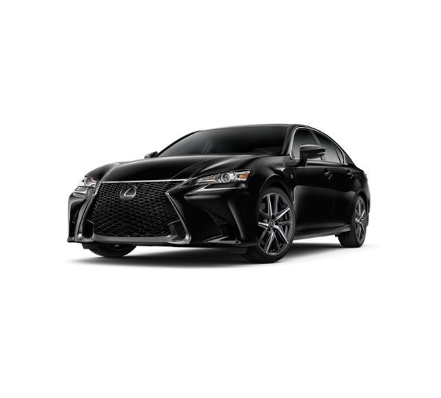 Lexus Gs Lease: 2019 Lexus Es 350 F Sport Lease Deals