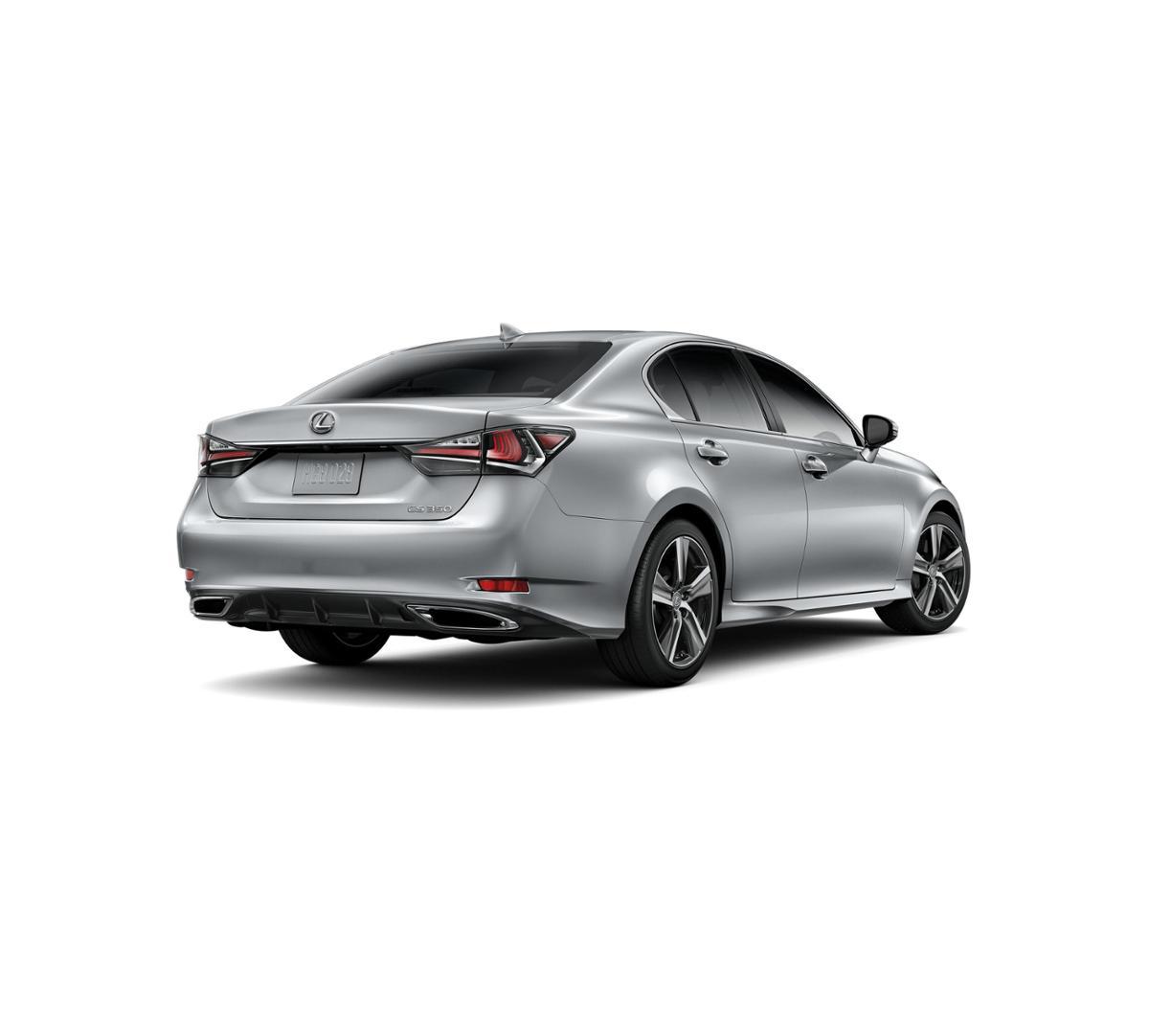 Lexus Gs Lease: Dallas New 2019 Lexus GS 350 Liquid Platinum: Car For Sale