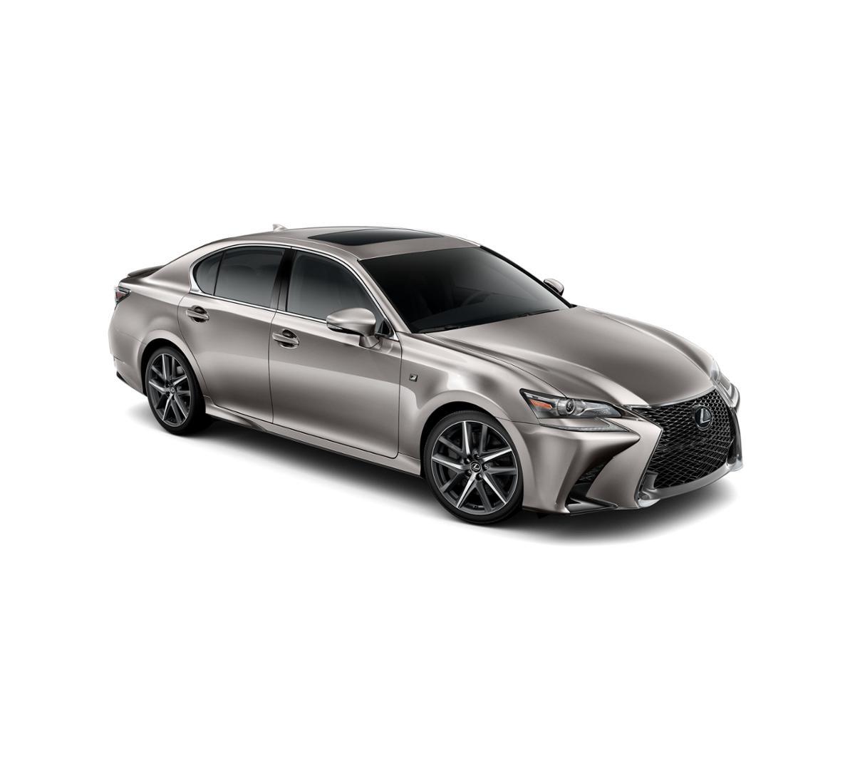 Lexus Gs Lease: Lexus Of Highland