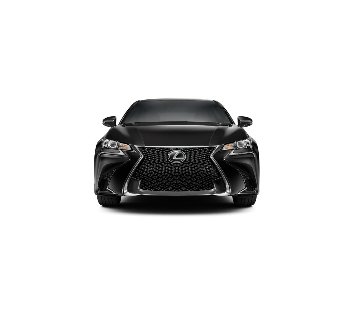 Audi Dealer Bay Area: New Caviar 2019 Lexus GS 350 F SPORT For Sale Fremont, CA