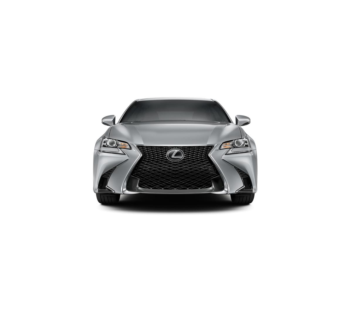 Lexus Gs Lease: 2019 Lexus GS 350 For Sale In Wayzata