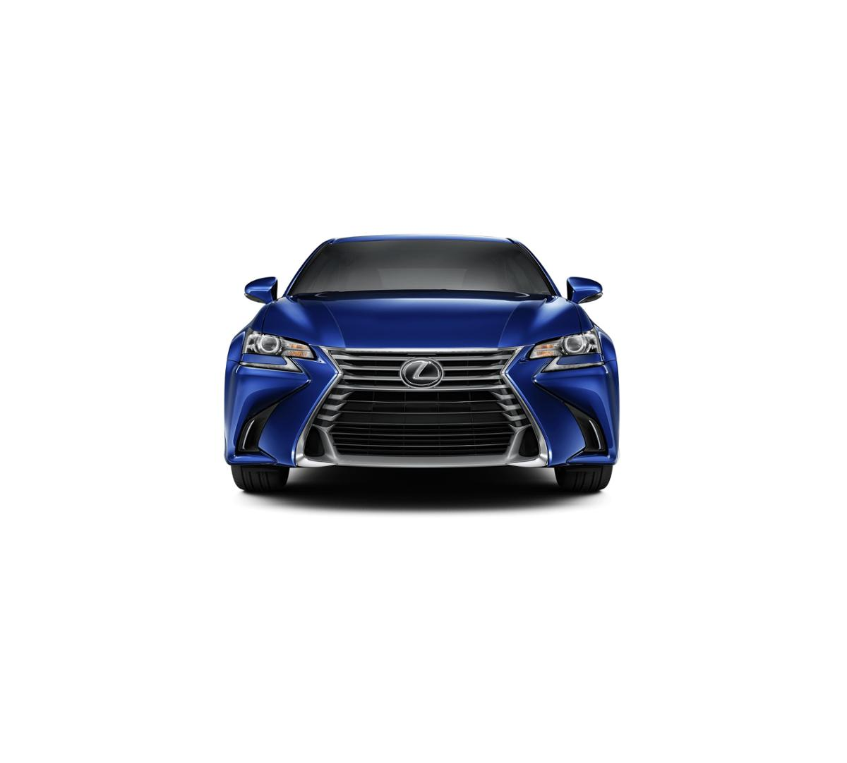 Lexus Gs Lease: Dallas New 2019 Lexus GS 350 Nightfall Mica: Car For Sale