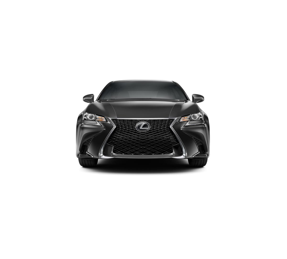 Lexus Dealership In Va: Smoky Granite Mica 2019 Lexus GS 350 F SPORT Alexandria