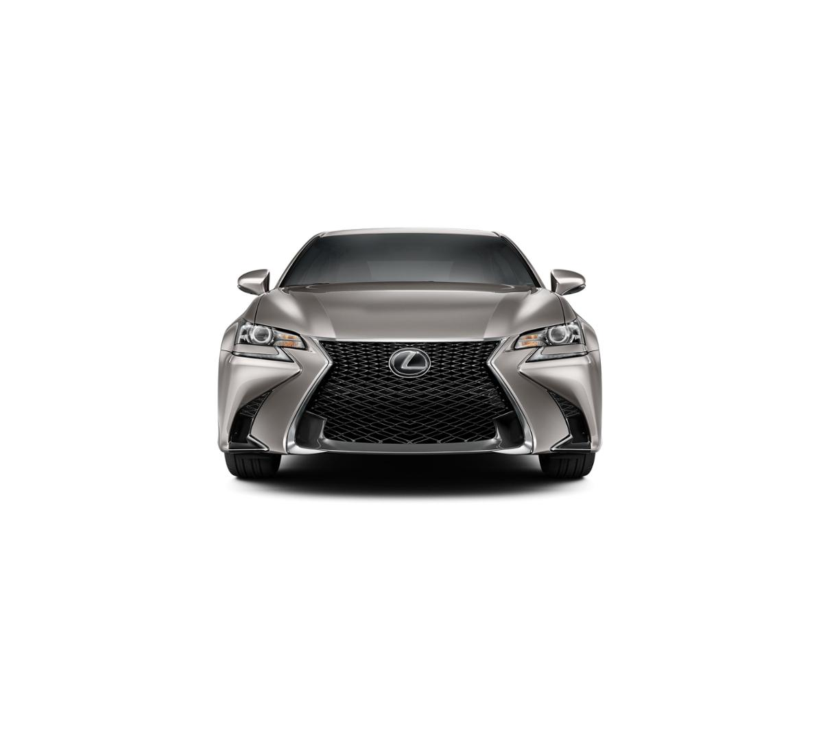 2014 Lexus Is F Sport For Sale: New Atomic Silver 2019 Lexus GS 350 F SPORT For Sale