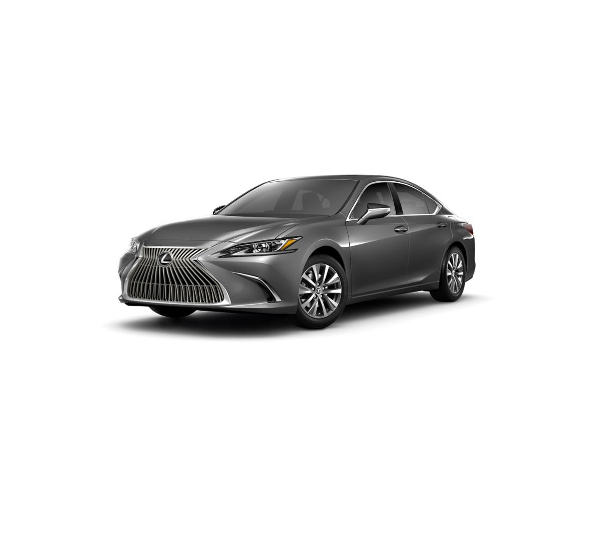 2019 Lexus ES 350 Vehicle Photo in Santa Barbara, CA 93105