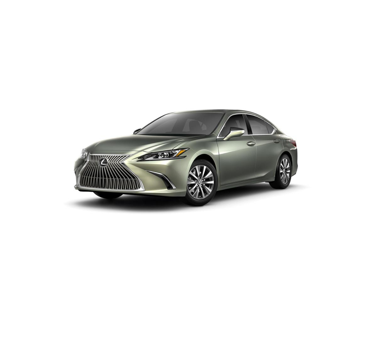 2019 Lexus ES 350 Vehicle Photo in Colorado Springs, CO 80905