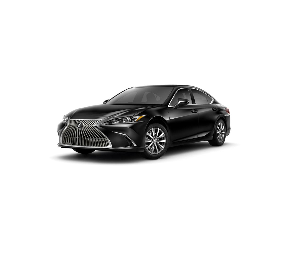 2019 Lexus ES 350 Vehicle Photo in Charlotte, NC 28269