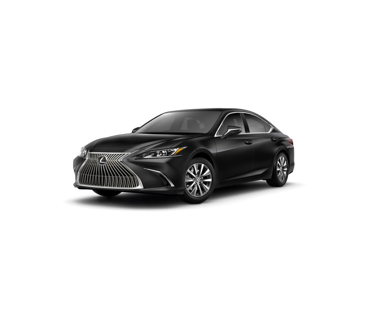 2019 Lexus ES 350 Vehicle Photo in Larchmont, NY 10538